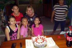 Petras Geburtstag