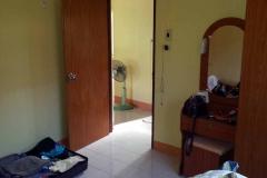 Umkleide-Zimmer
