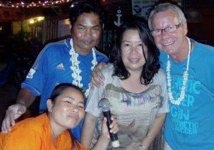 Bild zu Thailanderspass
